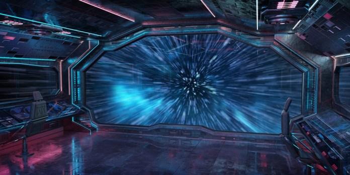 Cientista descobriu uma nova maneira de superar a velocidade da luz
