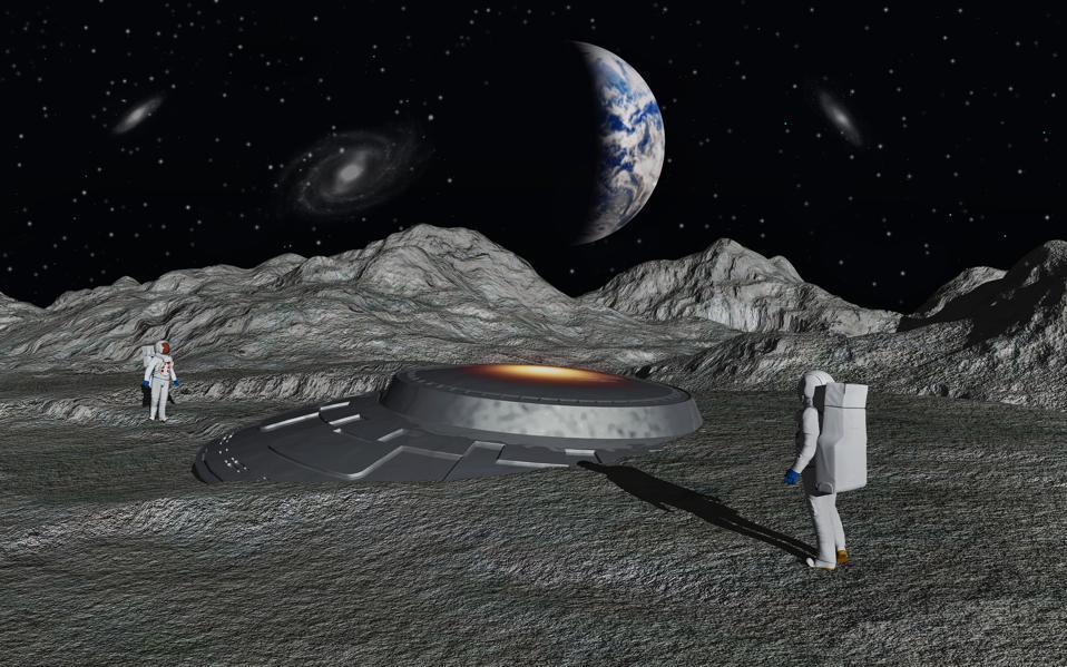 Cientistas da NASA sugerem 9 formas de encontrar tecnologia alienígena no sistema solar