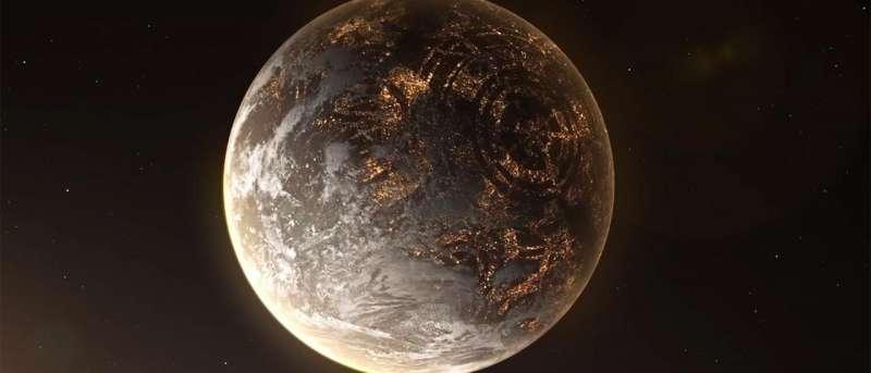 Ideias para futuras missões da NASA em busca de civilizações extraterrestres