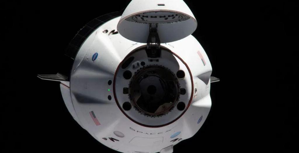 Pentágono diz que quase colisão da SpaceX foi um alarme falso