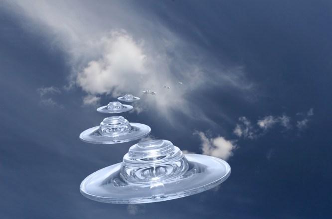 É muito tarde para nos escondermos dos alienígenas, diz cientista