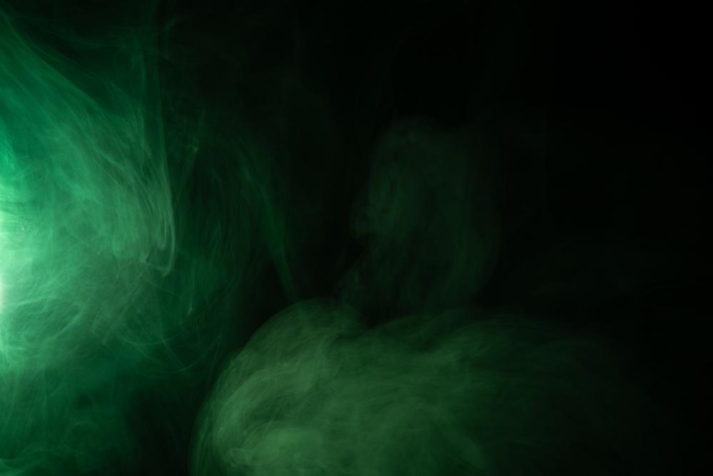 Seria a energia escura um campo de força extraterrestre?