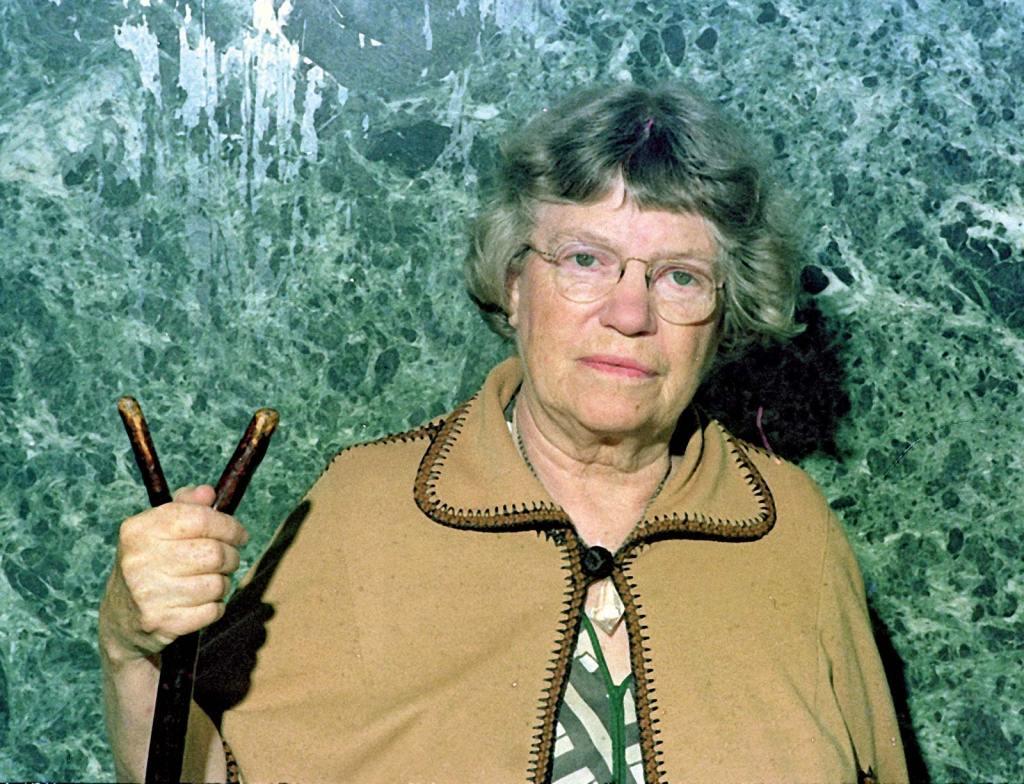 """""""Eles estão simplesmente observando o que estamos fazendo"""", Margaret Mead"""