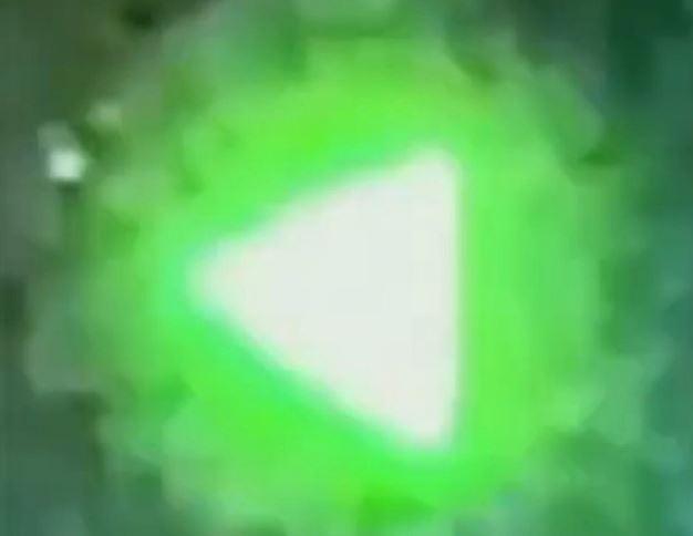 """OVNI em forma de """"pirâmide"""": desbancando o desbancador"""