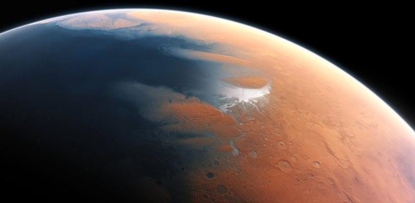Pesquisadores dizem que a NASA pode ter semeado vida acidentalmente em Marte