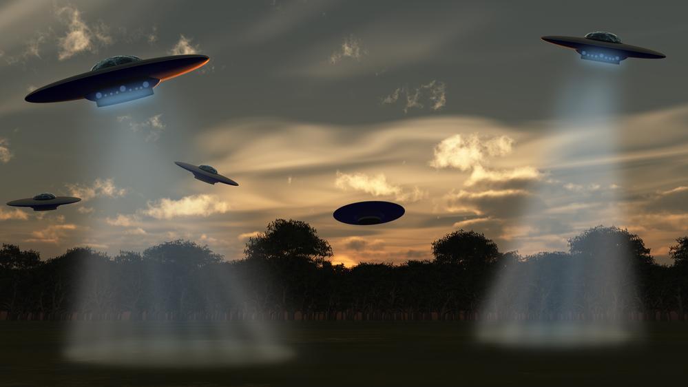 Quais são as implicações de um desacobertamento alienígena completo?
