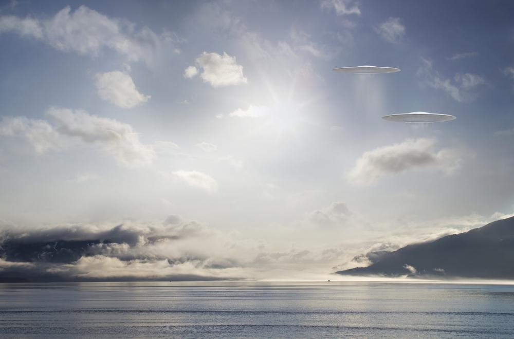 Quem (ou o quê) está por trás do fenômeno OVNI?