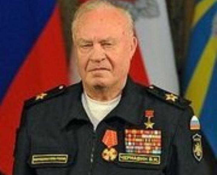 Último Comandante-em-Chefe da Marinha Soviética viu OVNIs saindo do oceano