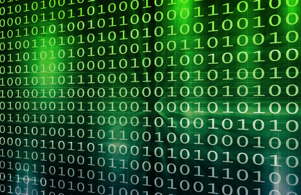 Físico afirma que informação é uma nova forma da matéria