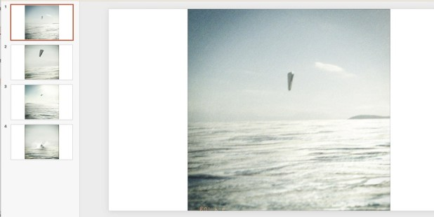 """Fotos """"vazadas""""de suposto OVNI triangular são postadas no Reddit"""