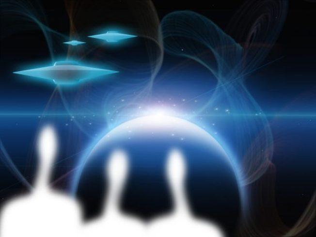 Quantos relatórios serão necessários antes de admitirem que os OVNIs são alienígenas?