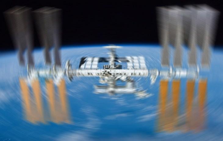Incidente com a Estação Espacial foi pior do que a NASA admitiu