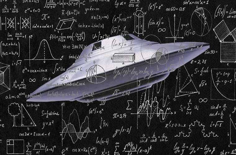 OVNIs: Mudando a narrativa de ameaça para ciência