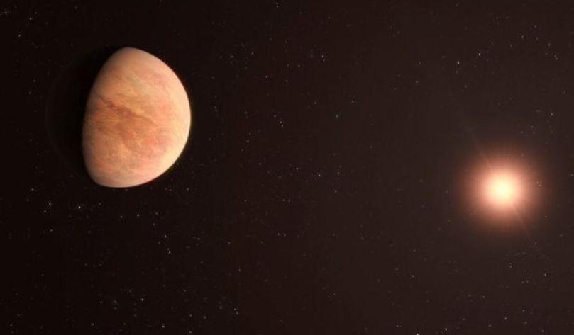 Planeta a apenas 35 anos-luz da Terra pode abrigar vida alienígena