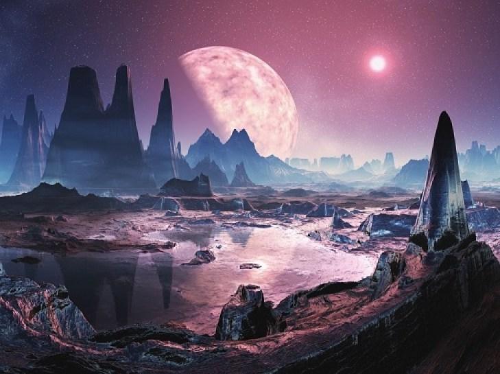 O que aconteceria se não existissem alienígenas?