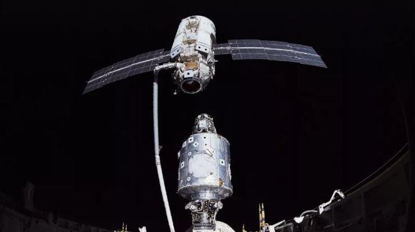 Novas rachaduras são encontradas na Estação Espacial Internacional