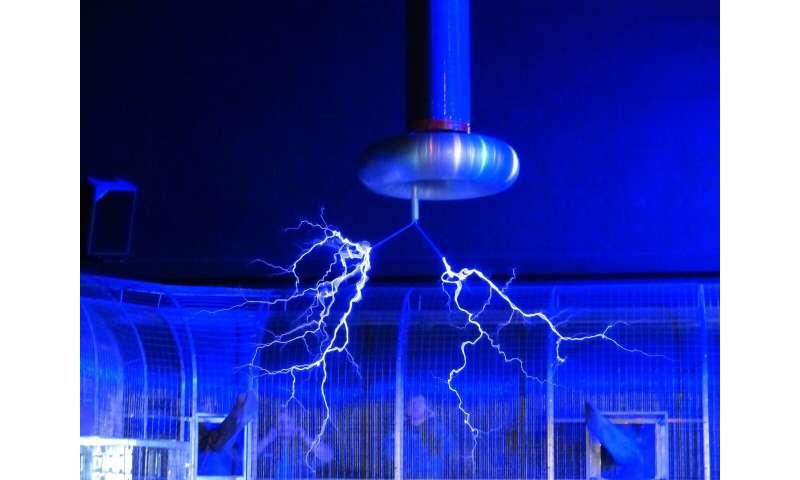 O eletromagnetismo é uma propriedade do próprio espaço-tempo, segundo estudo