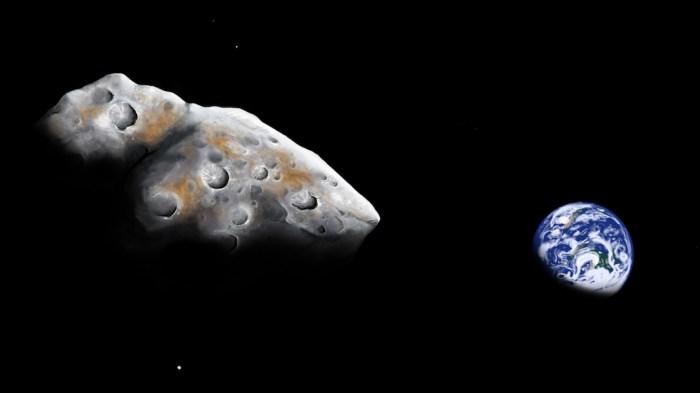 Este asteroide pode ter mais riquezas do que todas as reservas da Terra