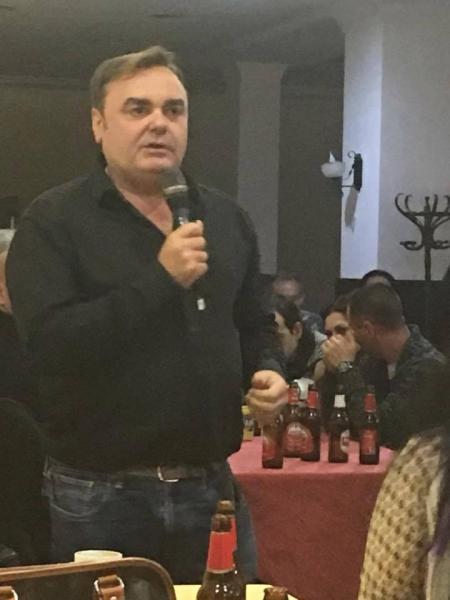 Cafe Ovni Valencia fiesta ovnispain Muestra del misterio (43)