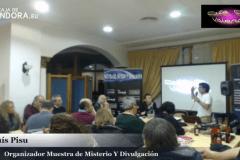 Cafe Ovni Valencia fiesta ovnispain Muestra del misterio (7)
