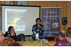 Cafe Ovni Valencia fiesta ovnispain Muestra del misterio (8)