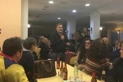 Cafe ovni Valencia fiesta ovnispain Magdalena del amo salvador freixedo nando dominguez y luis pisu (17)