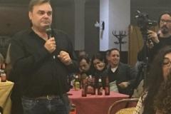Cafe ovni Valencia fiesta ovnispain Magdalena del amo salvador freixedo nando dominguez y luis pisu (19)