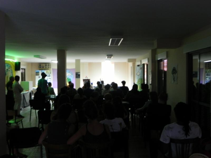 Terceras jornadas de ufologia Nando Dominguez (41)