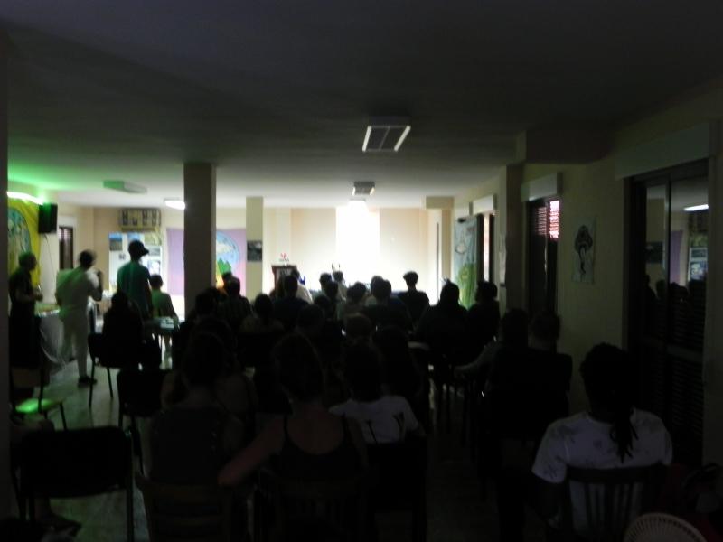 Terceras jornadas de ufologia Nando Dominguez (42)