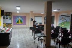 Terceras jornadas de ufologia Nando Dominguez (3)