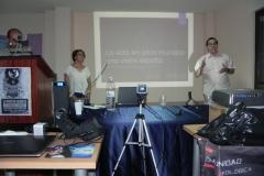 Terceras jornadas de ufologia Nando Dominguez (63)