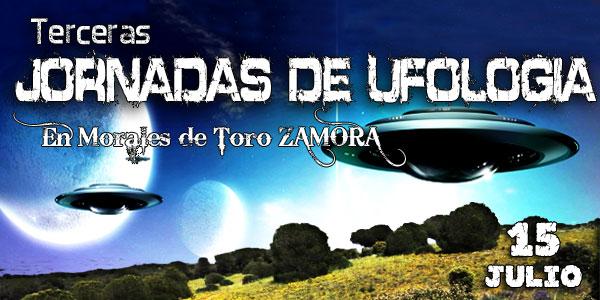 Morales de Toro acoge el 15 de julio las III jornadas de Ufología