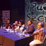 La Puerta Secreta Radio4G La Rambleta Valencia Live