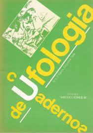 Cuadernos de Ufologia Nº4 1988