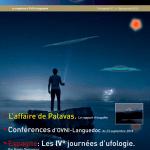 Les IV° Journées de l'ufologie.