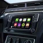 El nuevo Gol suma entretenimiento con Apple CarPlay y Android Auto