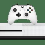 Xbox One S: menos tamaño, más poder y video HDR y 4K