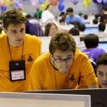 Argentina, la mejor de la región en la Competencia Mundial de Programación