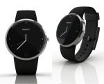 Noblex presentó GoWatch, su primer reloj inteligente