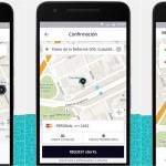 Uber concretó más de 2.000 millones de viajes