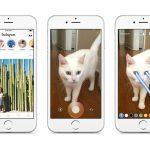 Instagram Stories cumplió un año: filtros populares, cifras e hitos