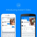 Messenger de Facebook permite videollamadas en un chat de texto