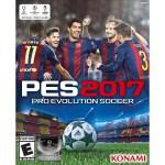 PES 2017, disponible en toda América