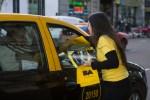 Aprobaron Taxi BA, la app para pedir taxis en Buenos Aires