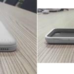 Fuze, la carcasa que agrega el conector de audio al iPhone 7