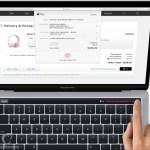 Confirmado: la MacBook Pro agregará un panel táctil en lugar de teclas