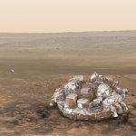 ExoMars: decepción en la misión europea a Marte