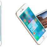 El Galaxy S8 tendrá una pantalla sensible a la presión como el iPhone