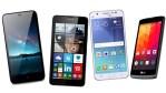 """Cuáles son los 6 móviles 4G que todavía se venden en el """"Ahora 12 para celulares"""""""