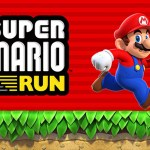 Super Mario Run llegó a Android